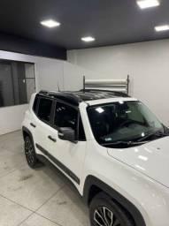Jeep Renegade Sport 4x4x Diesel 2016
