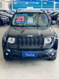 Título do anúncio: Jeep renegade moab 2021