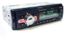 Radia automotivo MP3 Bluetooth