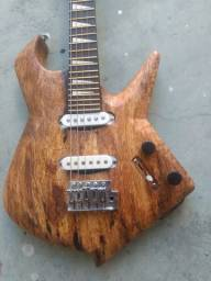 Guitarra Baiana de 5 cordas