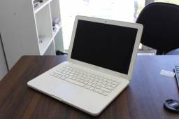 Apple Macbook White 2010 4GB ram 250GB HD  até 12x