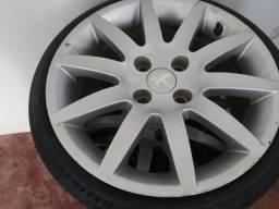 Rodas Peugeot R16 308