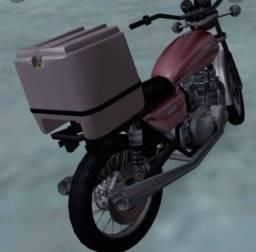 Título do anúncio: Moto boy ( entregador)