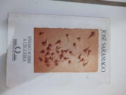 Título do anúncio: Livro Ensaio Sobre a Cegueira de José Saramago