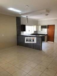 Título do anúncio: Casa com 3 dormitórios à venda, 156 m² por R$ 580.000,00 - Residencial Gameleira II - Rio