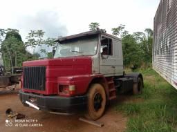 Scania 142hs motor v8 410cc