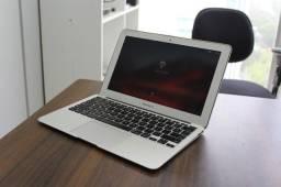 Apple Macbook Air 2011 4GB ram 120SSD  até 12x