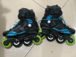 Patins Roller Traxart 38/39