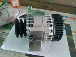 Alternador Colheitadeira MF Advance