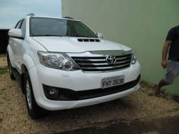 Toyota Hilux SW4 3.0 Aut.Top - 2013