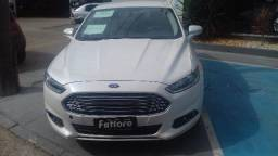 Ford Fusion - 2013
