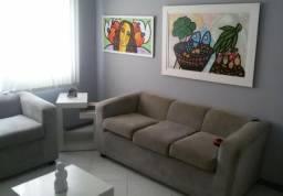 Apartamento mobiliado no Orlando Dantas