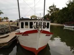 Vendo barco - 2008