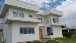 Oportunidade, Casa no Residencial Alphaville I, com 4 suítes, área de lazer completa