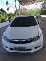 Honda civic LXR 2.0 13/14 - 2014