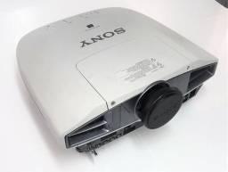 Projetor Multimídia Sony Vpl-fx52 6.000 Lumens #646102