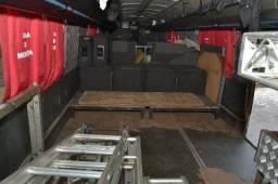 Ônibus Scania - 1987