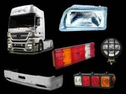Peças e acessórios para caminhão ( Oportunidade única para quem revende!)