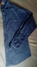 Vendo blusa jeans