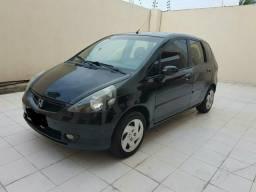 Honda Fit 1.4 Lx Impecável - 2005