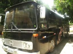 Ônibus Modelo 364 Mercedes Benz - 1984