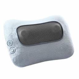 Almofada massageadora shiatsu