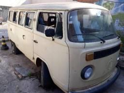 Kombi 85 - 1984