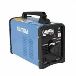 Maquina de Solda Gamma 150 amperes