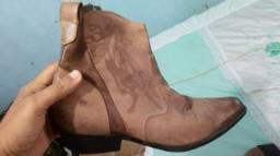 Botas coutry