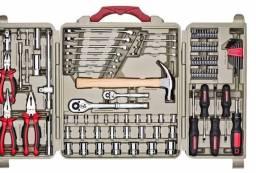 Jogo de ferramentas mayle 111 peças