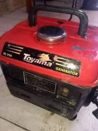 Generator toyama tc950