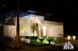 Casa de condomínio à venda com 3 dormitórios em Residencial lago sul, cod:2464
