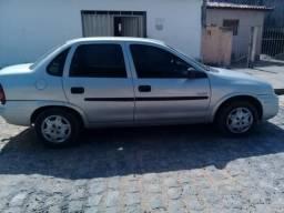 Gm - Chevrolet Corsa vende=se ou troca-se 988029315 - 2001
