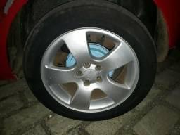 Vendo ou troco roda 16