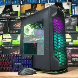 Pc Gamer i5 8400 8ª Geração com Gtx 1060 6Gb