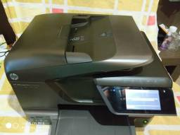 Impressora Hp Officejet Pro 8600 Plus COM DEFEITO