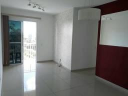Excelente apartamento em club condomínio, área nobre da Freguesia!!