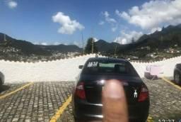 Vendo, carro sedã, executivo - 2012