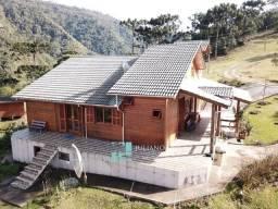 Casa Eco Vila Florescer - Urubici
