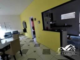Linda Casa individual 5 Quartos 2 Banheiros 2 Vagas + Quintal - ES