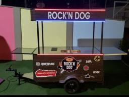 Trailers Food Truck