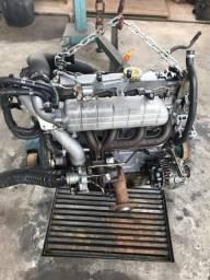 Motor da Ducato 2.8 - Diesel - 2009