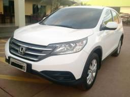Honda CR-V Aut Completa - 2012