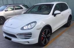 Porsche Cayenne 2012 - 2012