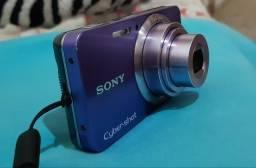 Câmera Fotográfica Digital Sony