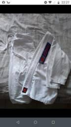 Kimono Koral Infantil M2