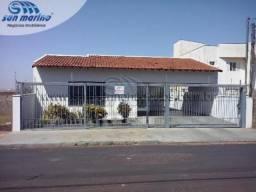 Casa para alugar com 3 dormitórios em Jardim nova aparecida, Jaboticabal cod:L1366