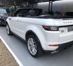 Range Rover Evo Conversível - 2017