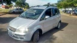 Fiat Idea 2008/2009 - 2008