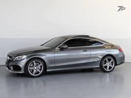 Mercedes Benz C 250 Sport 2.0 CGI 211CV 2P Aut. - 2017